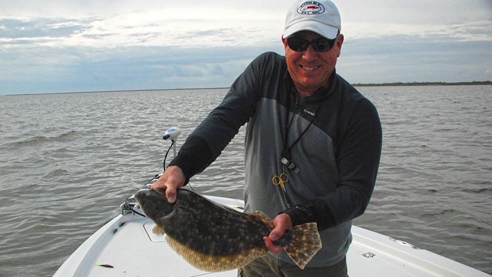 Texas fishing charters jason catchings for Tx fishing charters
