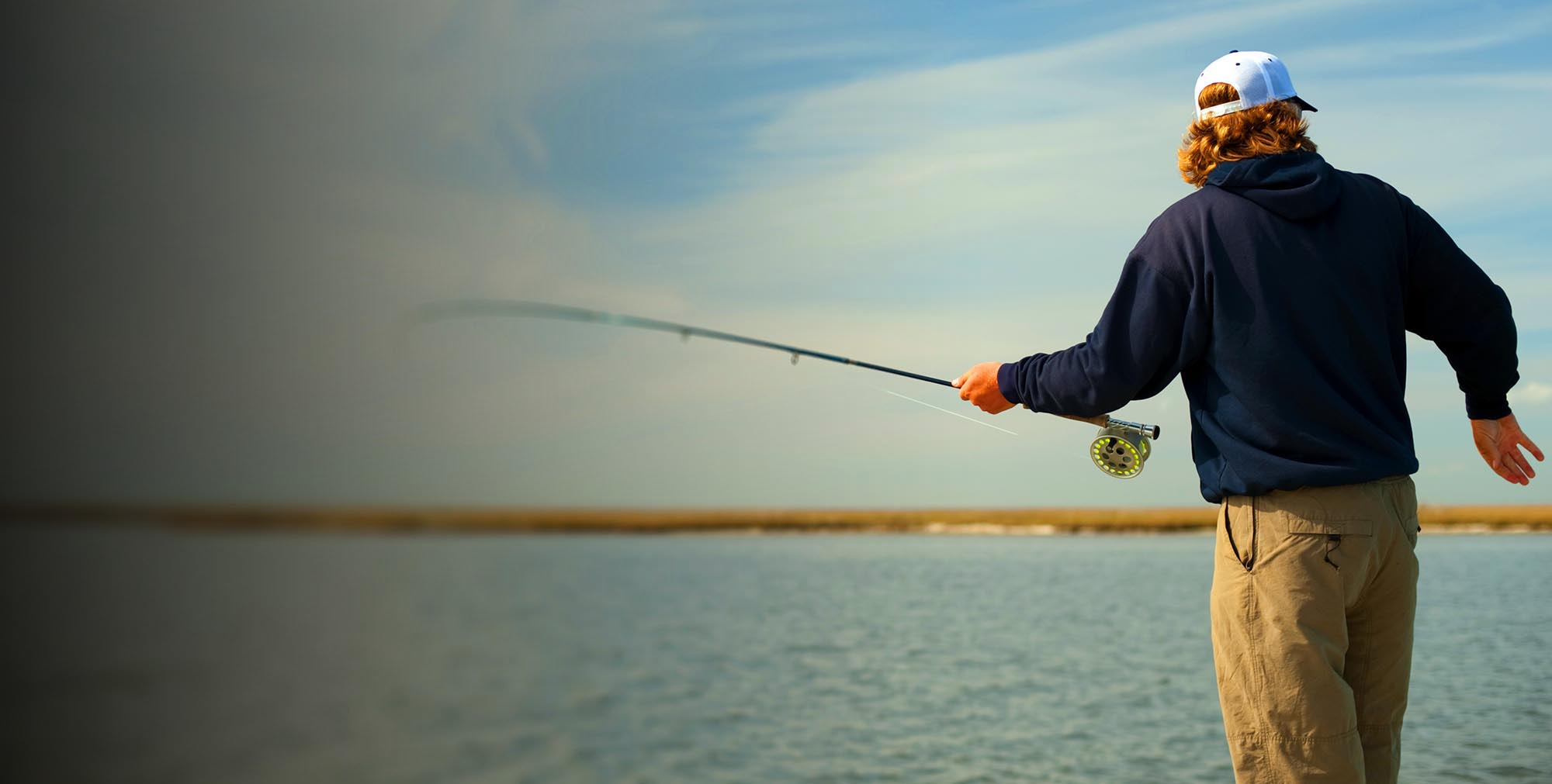 Texas louisiana fishing guides jason catchings for Fish hunt fl